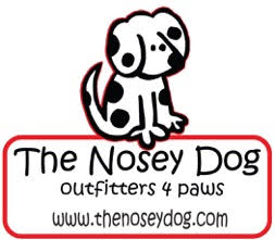 The Nosey Dog